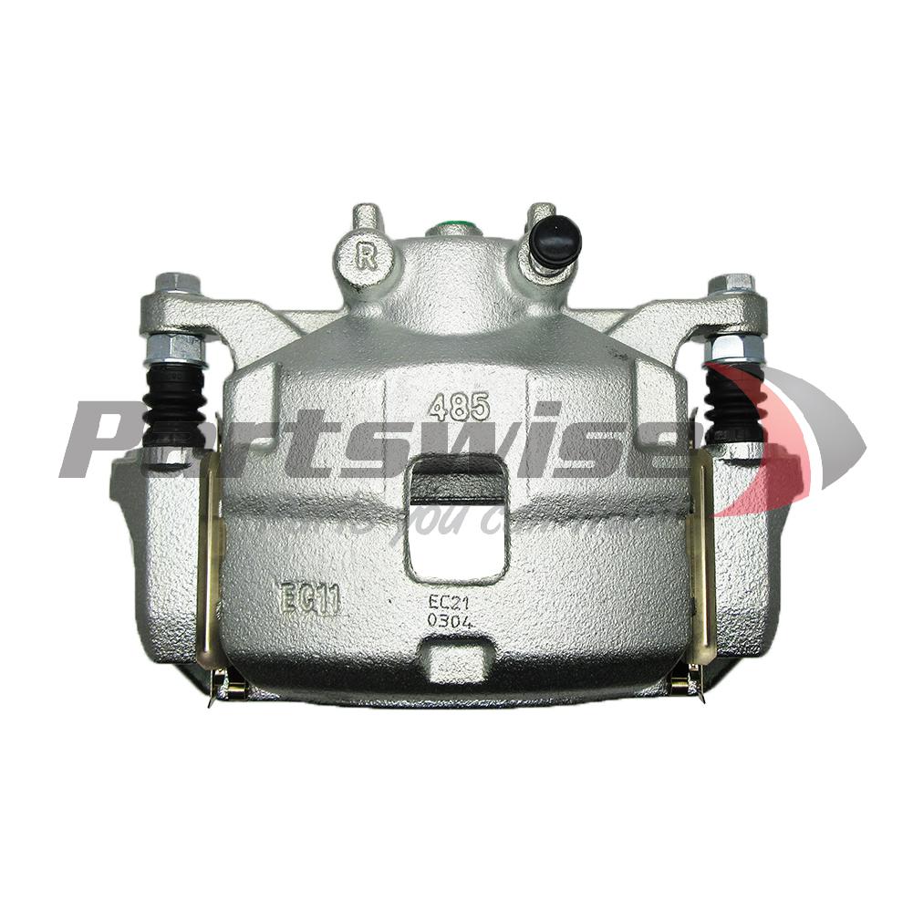 PW31016 Caliper assembly new R/H/F 60.5mm