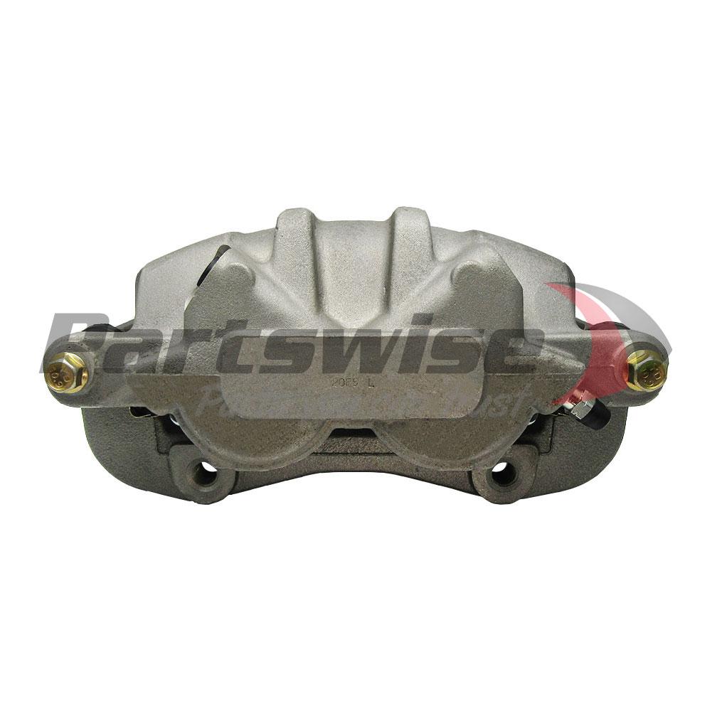 B862-337R Caliper Assembly Remanufactured L/H/F