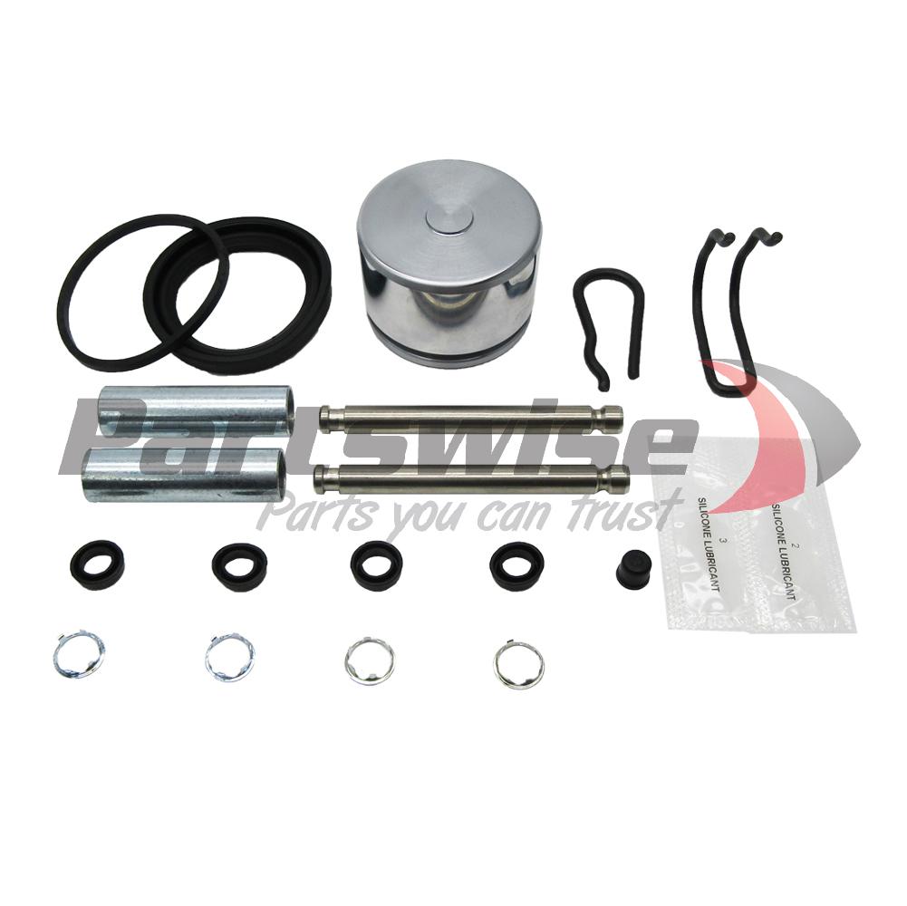 PW2457 Caliper guide pin kit