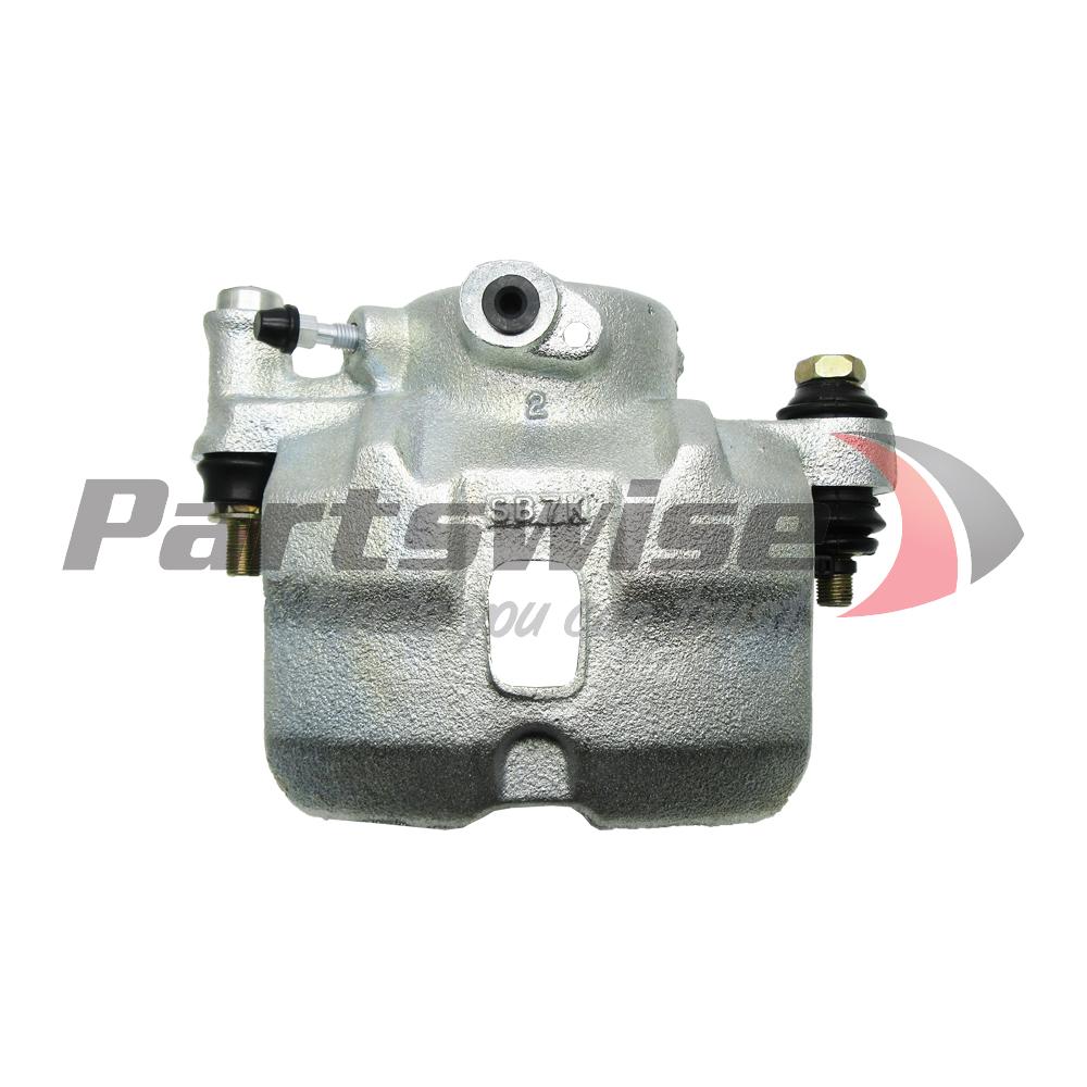 PW31017 Caliper assembly new 60.3mm L/H/F