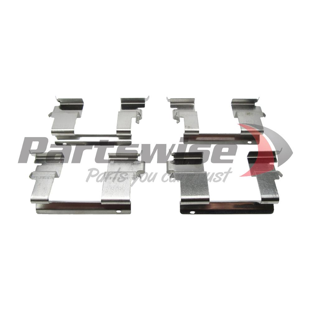 PW20169 Brake pad shim kit