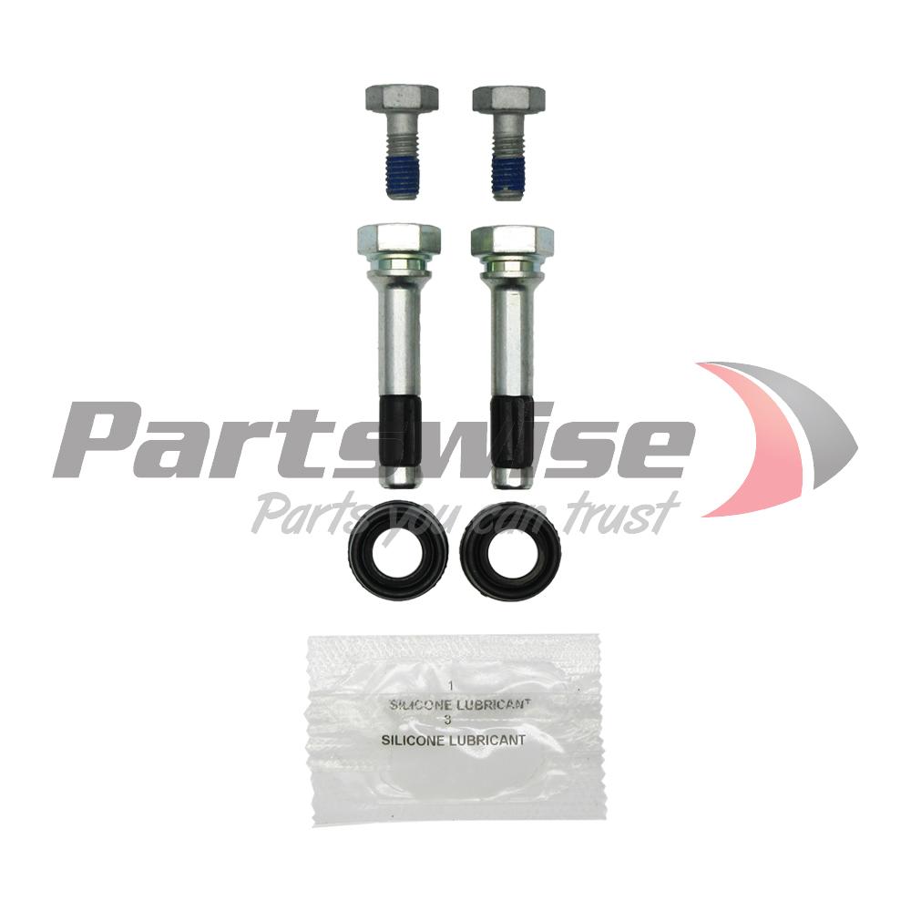 PW20007 Caliper guide pin upgrade kit
