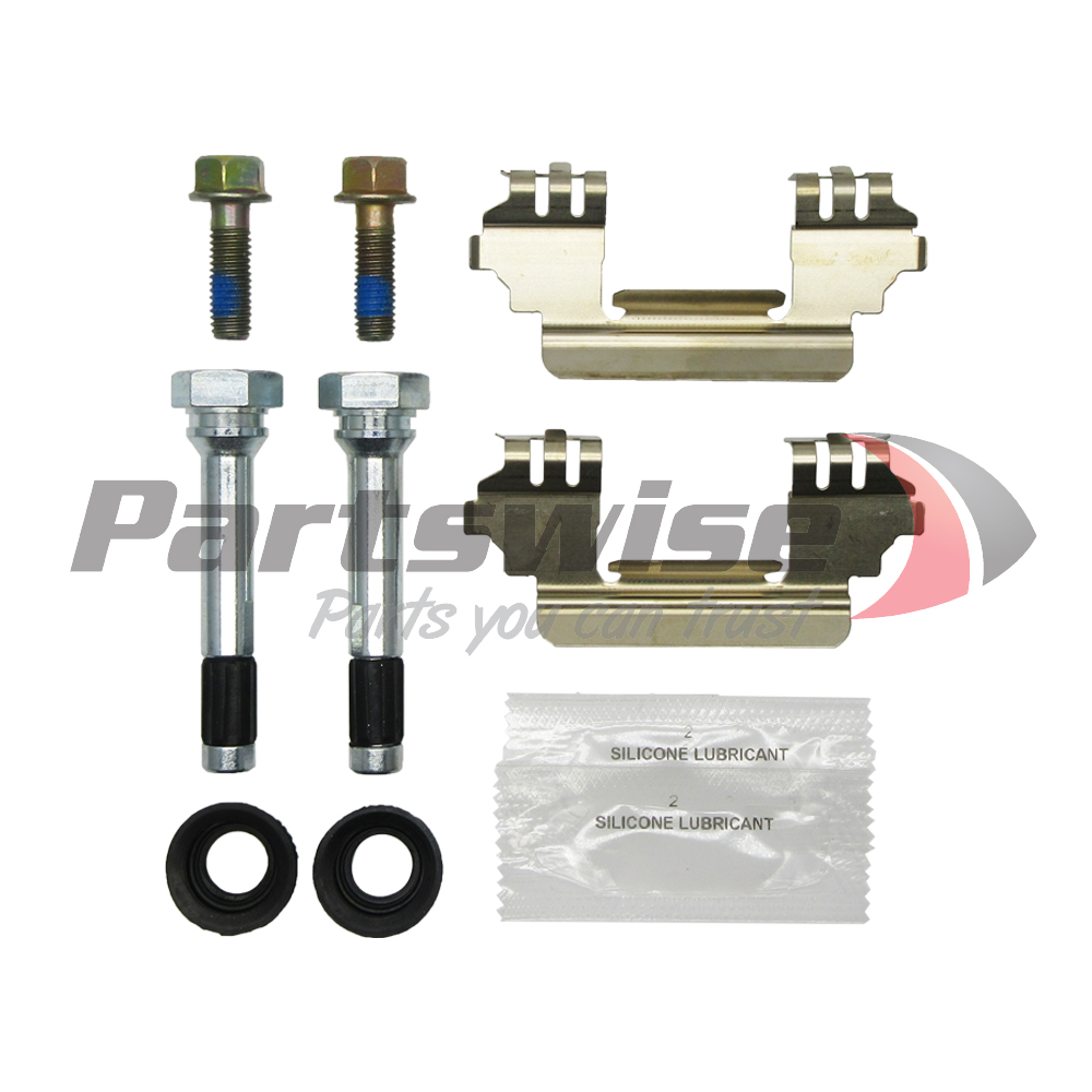 PW20006 Caliper guide pin upgrade kit