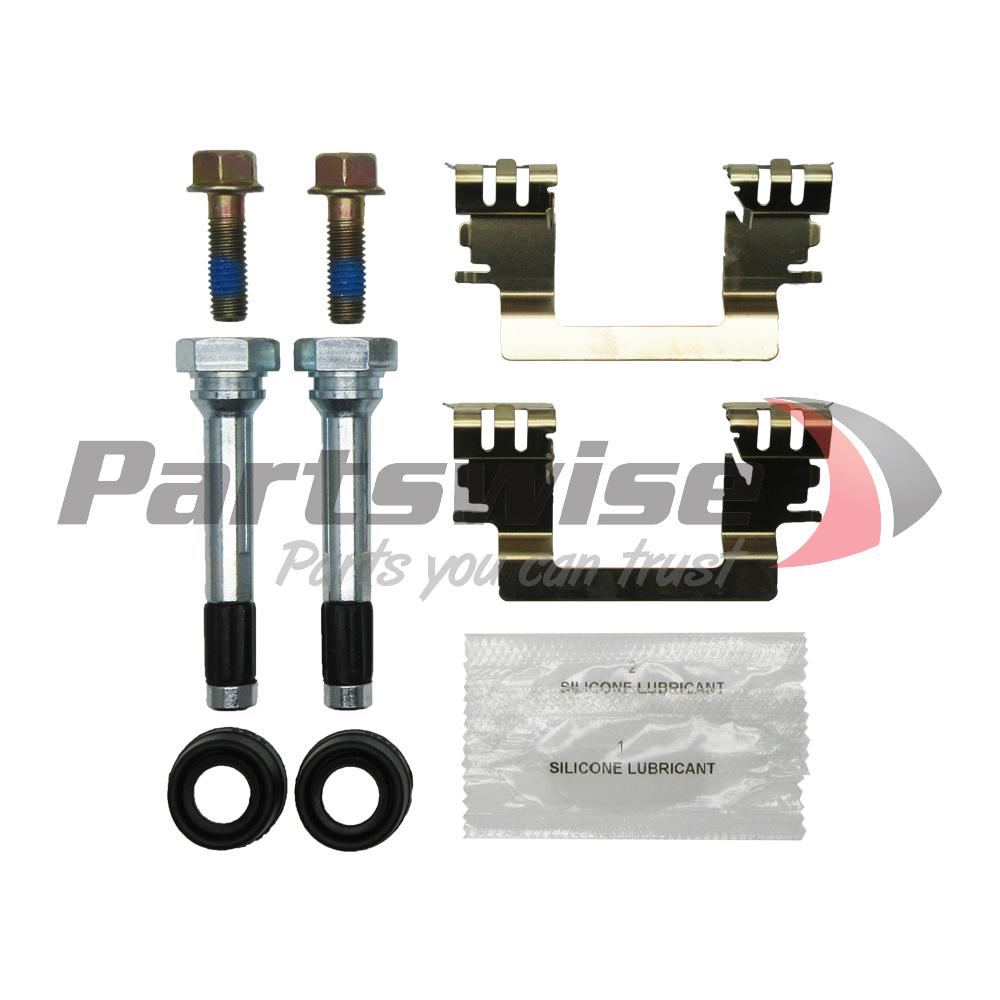 PW20047 Caliper guide pin upgrade kit