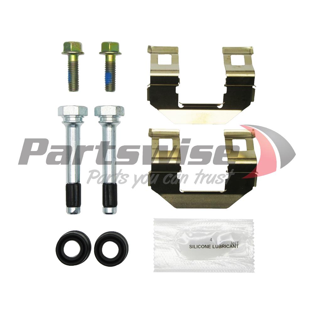PW20123 Caliper guide pin upgrade kit