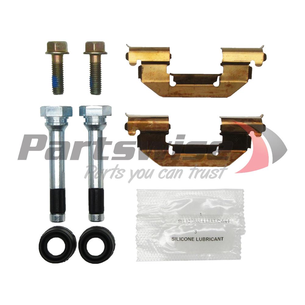 PW20054 Caliper guide pin upgrade kit