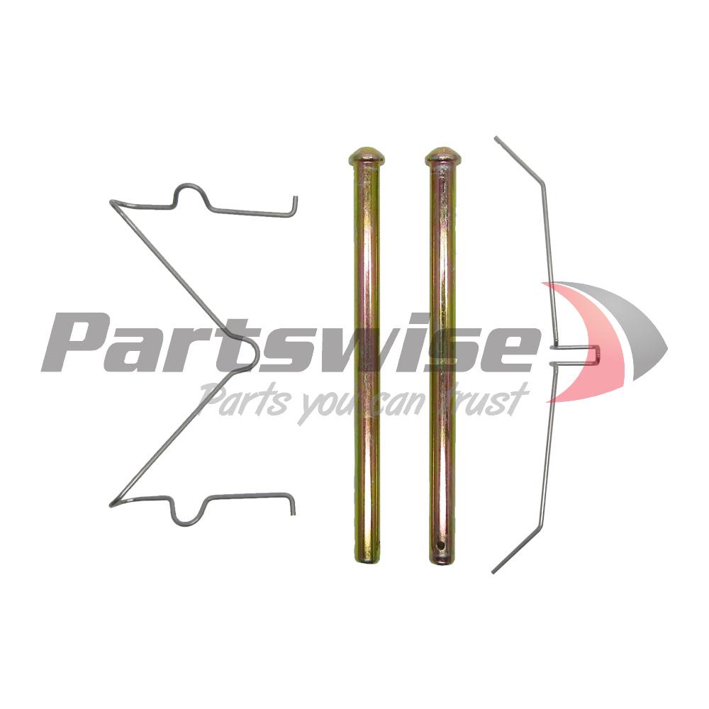 PW20020 Caliper guide pin kit
