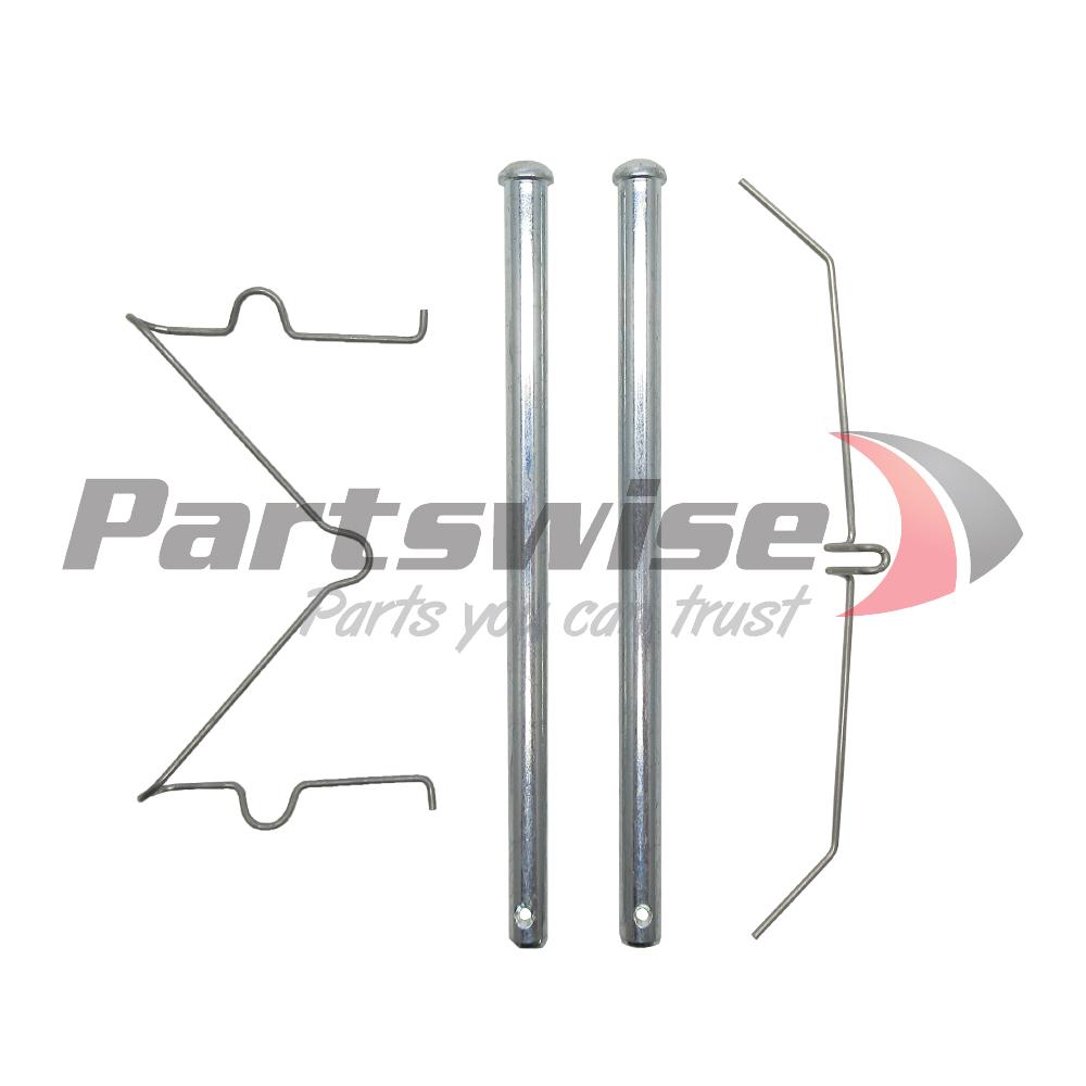 PW20084 Caliper guide pin kit