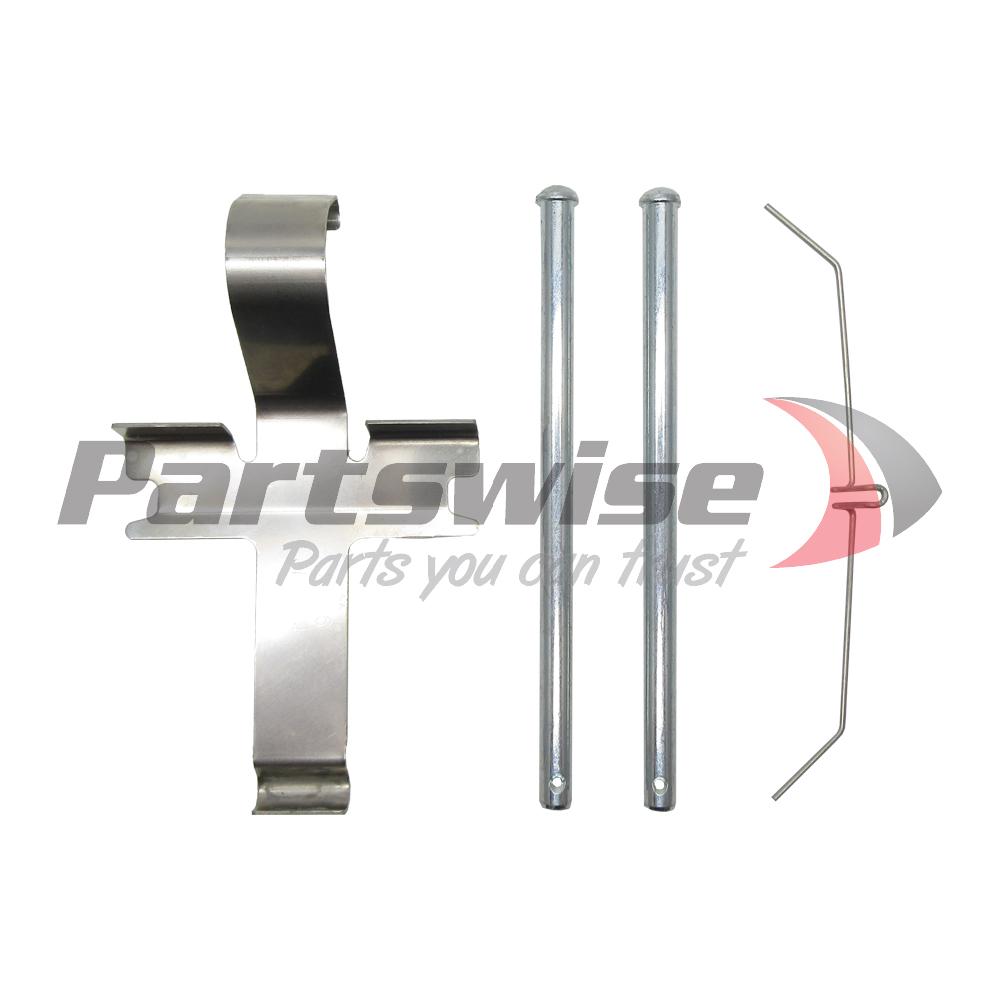 PW20002 Caliper guide pin kit