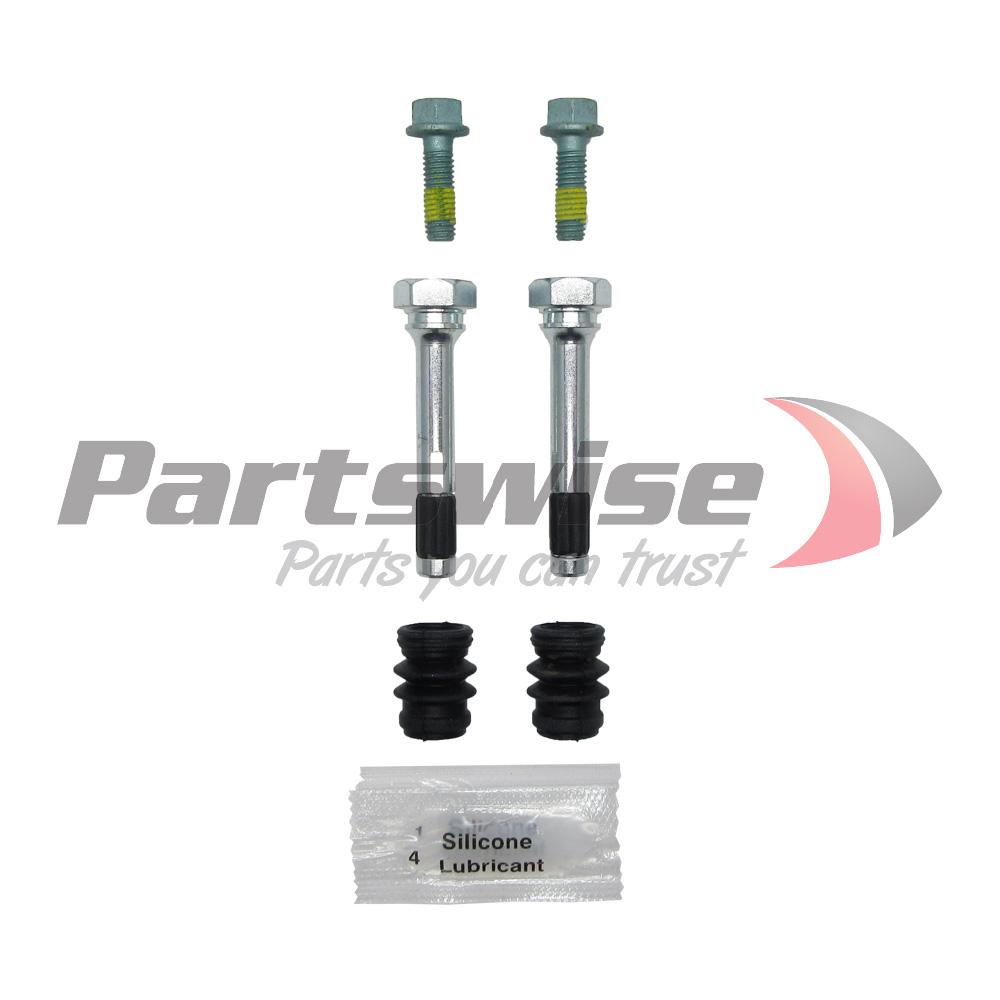 PW20154 Caliper guide pin upgrade kit