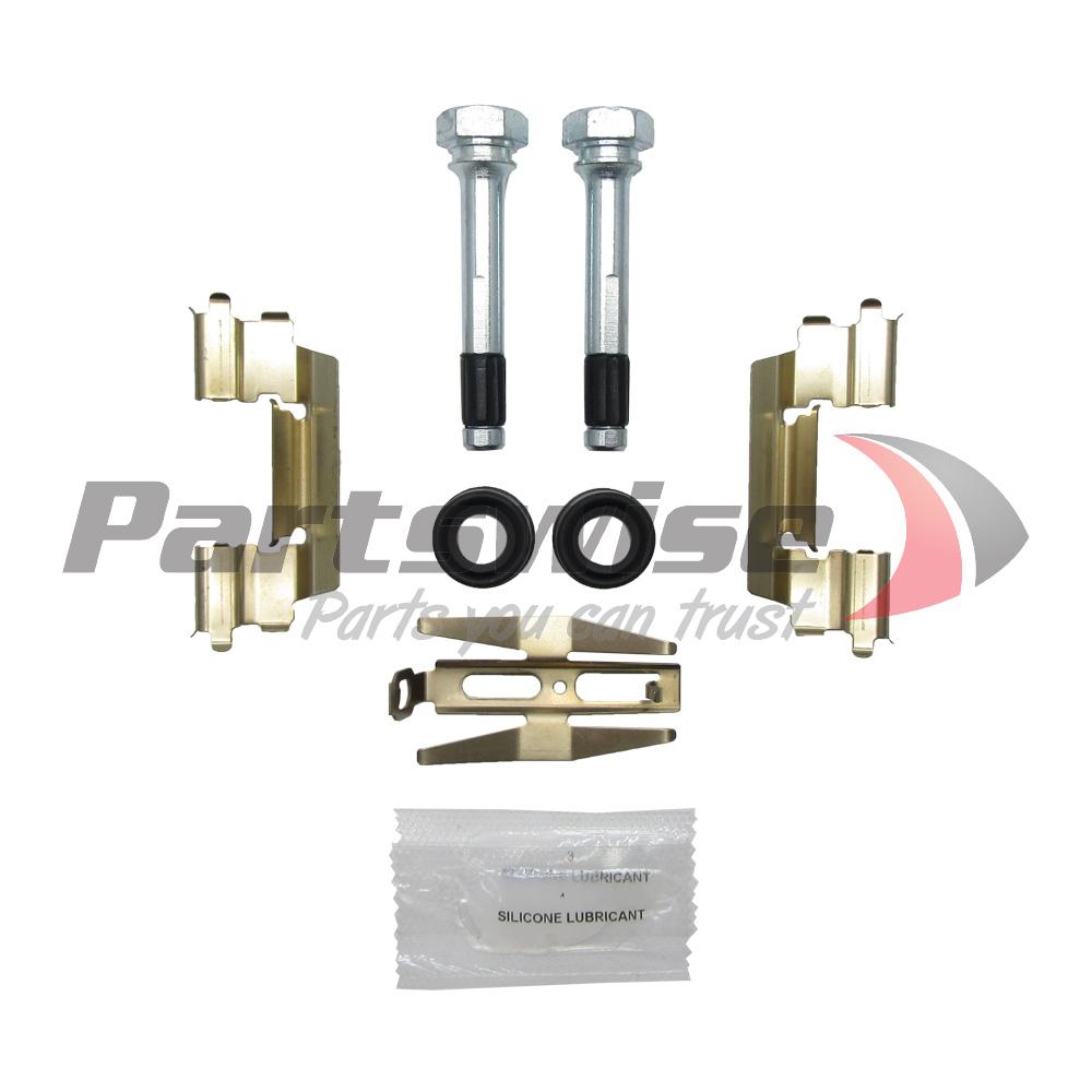 PW20058 Caliper guide pin upgrade kit