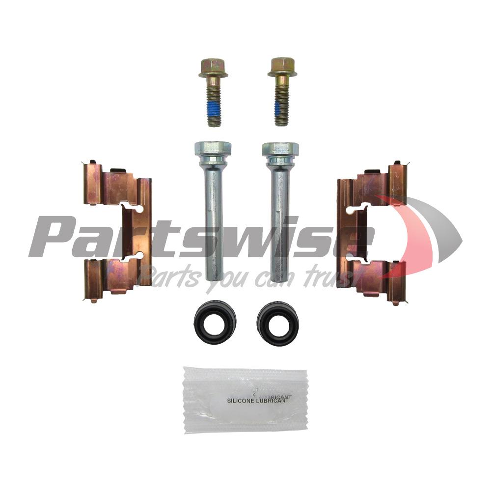 PW20137 Caliper guide pin upgrade kit
