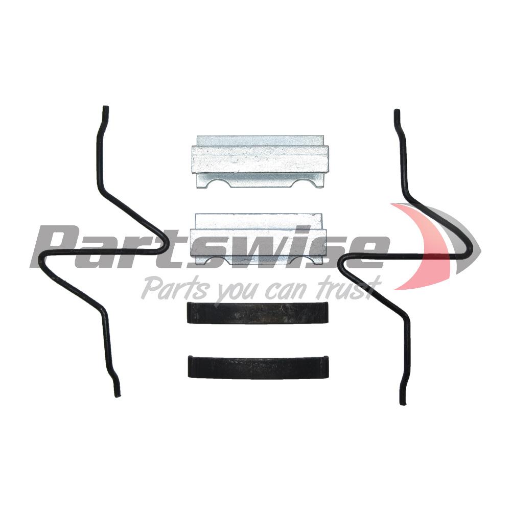 PW20042 Caliper hardware kit