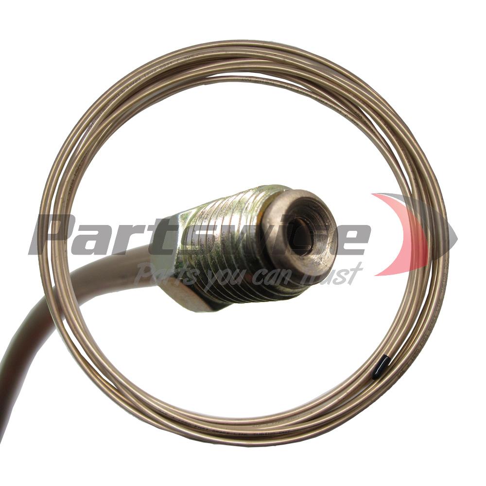 CN4 Brake Tubing Copper Nickel 1/4
