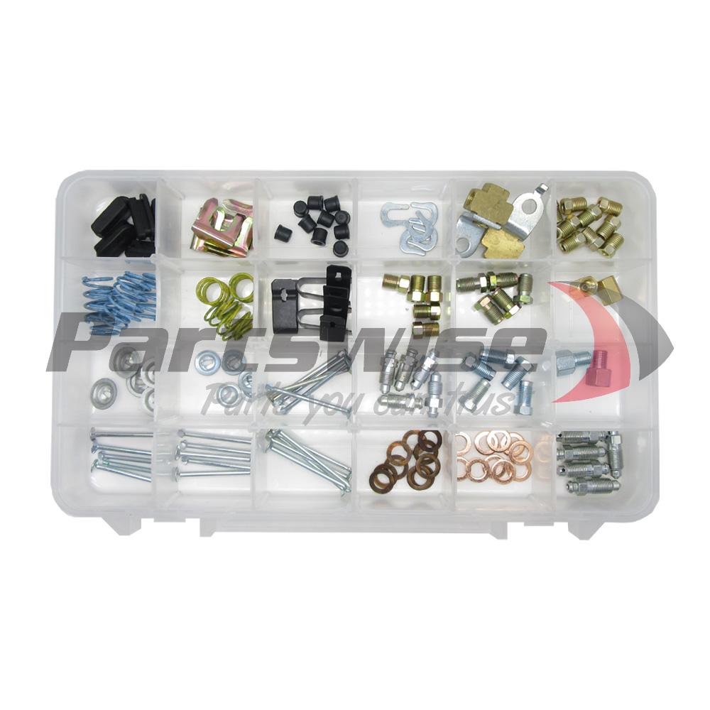 PW8951 Brake hardware assortment kit