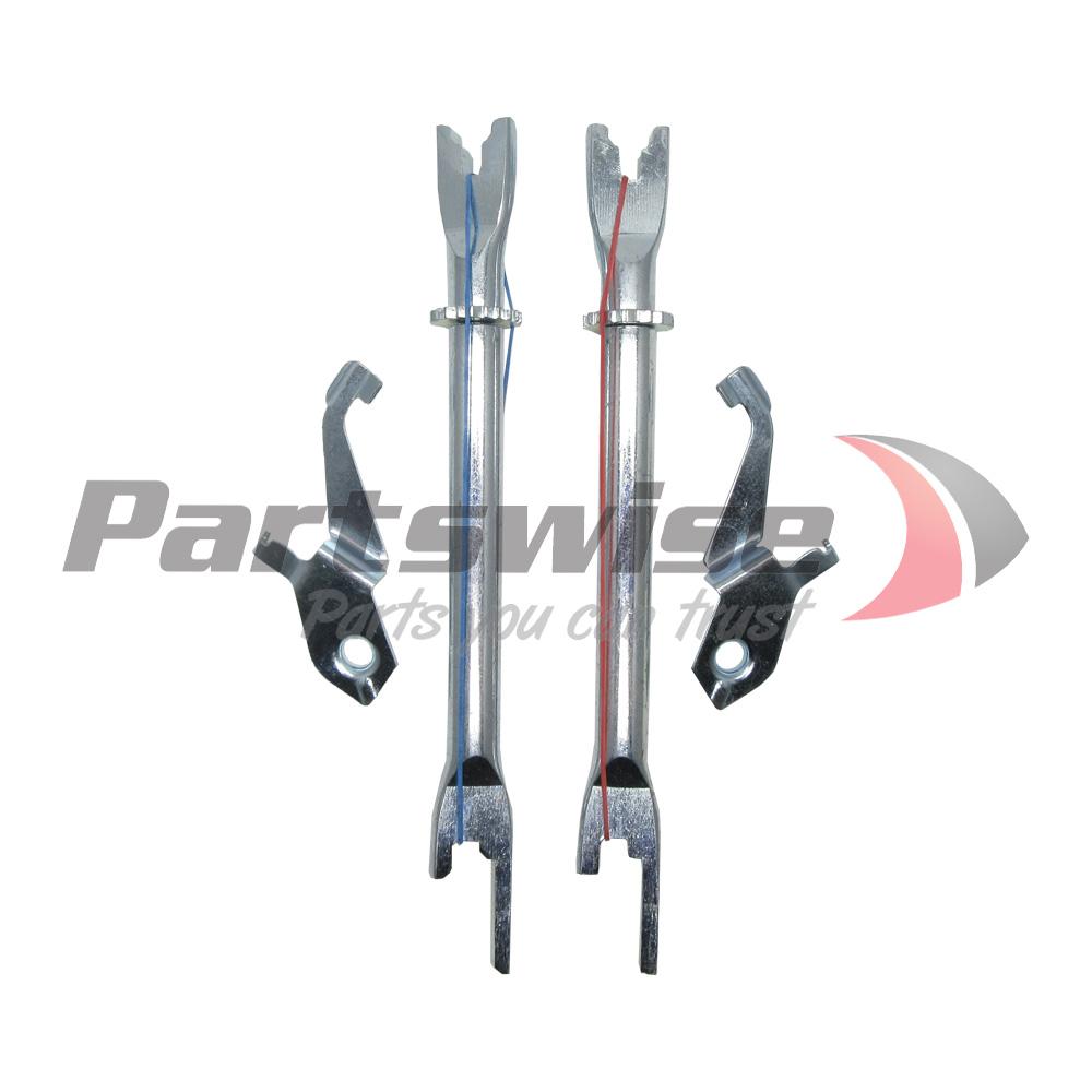 PW21517 Drum brake adjuster kit