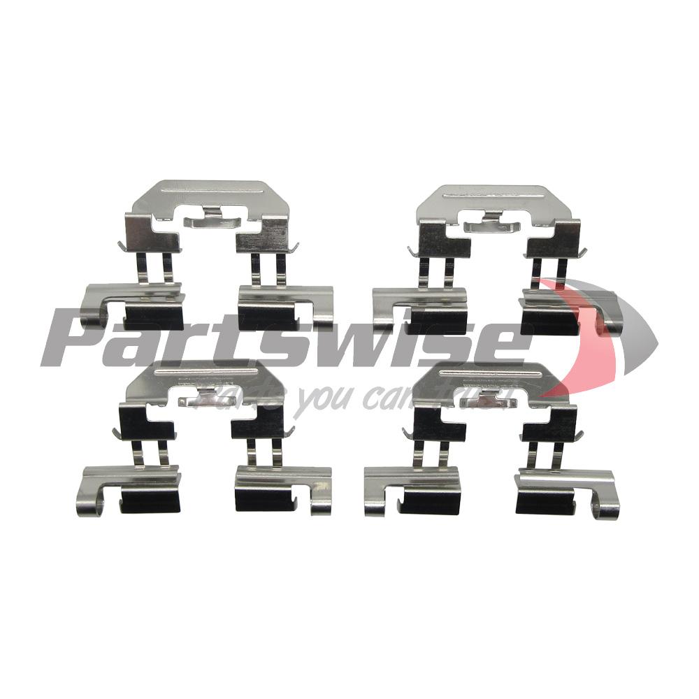 PW31061 Caliper assembly new L/H/R 36mm