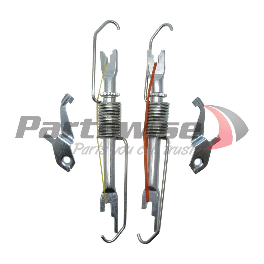 PW21518 Drum brake adjuster kit