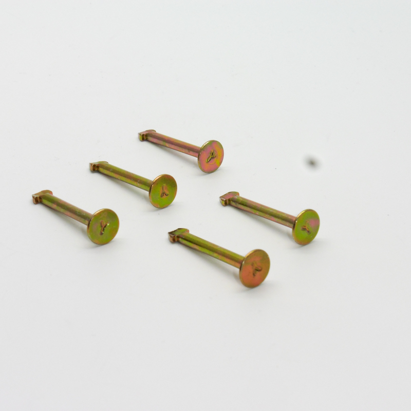 PW1100-PK5 Drum brake hold down pin refill pack Hold Down Pin 32Mm. Packet 5