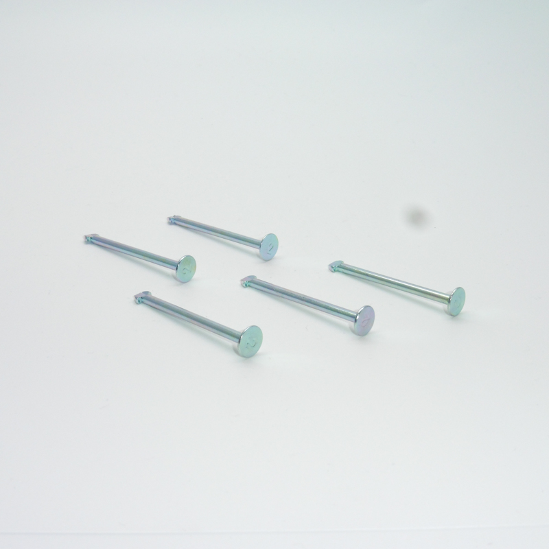 PW1105-PK5 Drum brake hold down pin refill pack Hold Down Pin 52Mm. Packet 5