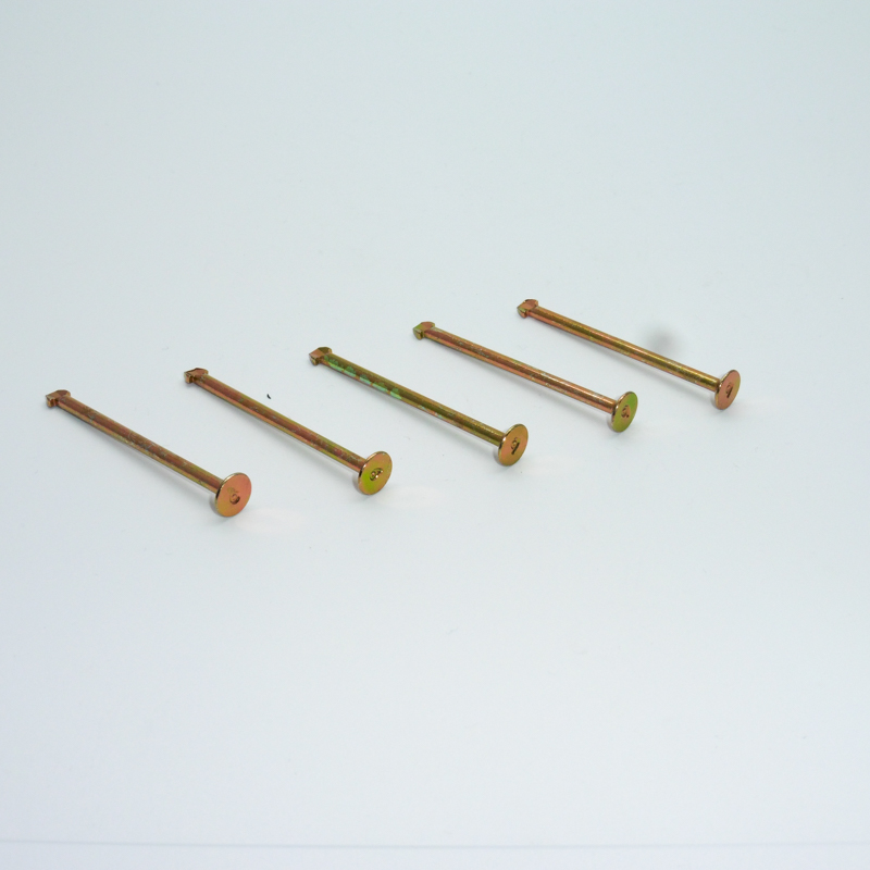 PW1109-PK5 Drum brake hold down pin refill pack Hold down pin 63mm. Packet 5