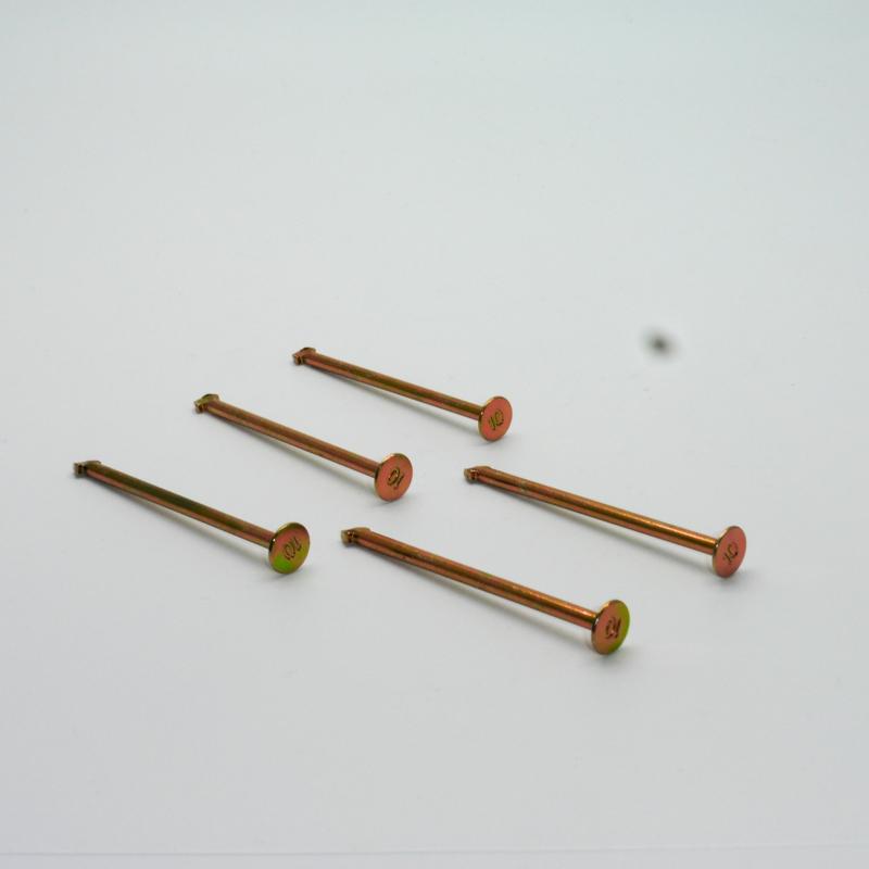 PW1110-PK5 Drum brake hold down pins O/L 66mm
