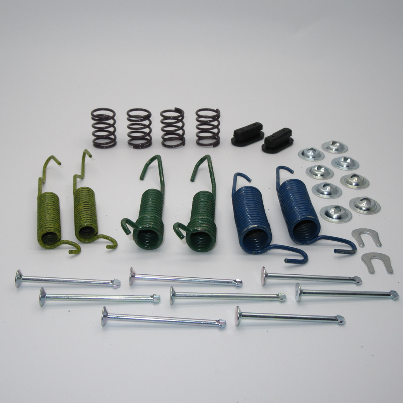 PW20035 Drum brake hardware kit