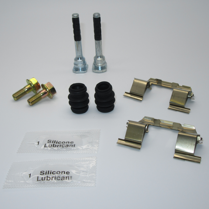 PW20048 Caliper guide pin upgrade kit