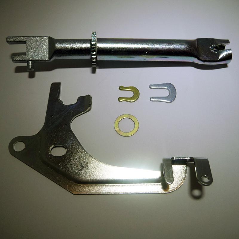 PW20077 Drum brake adjuster kit R/H/R
