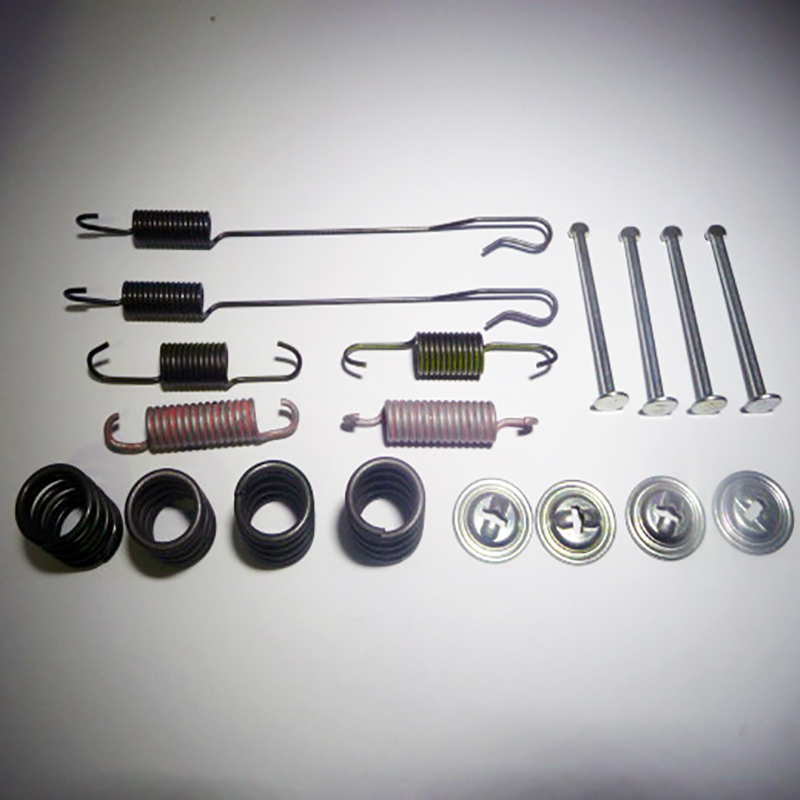 PW20103 Drum brake hardware kit