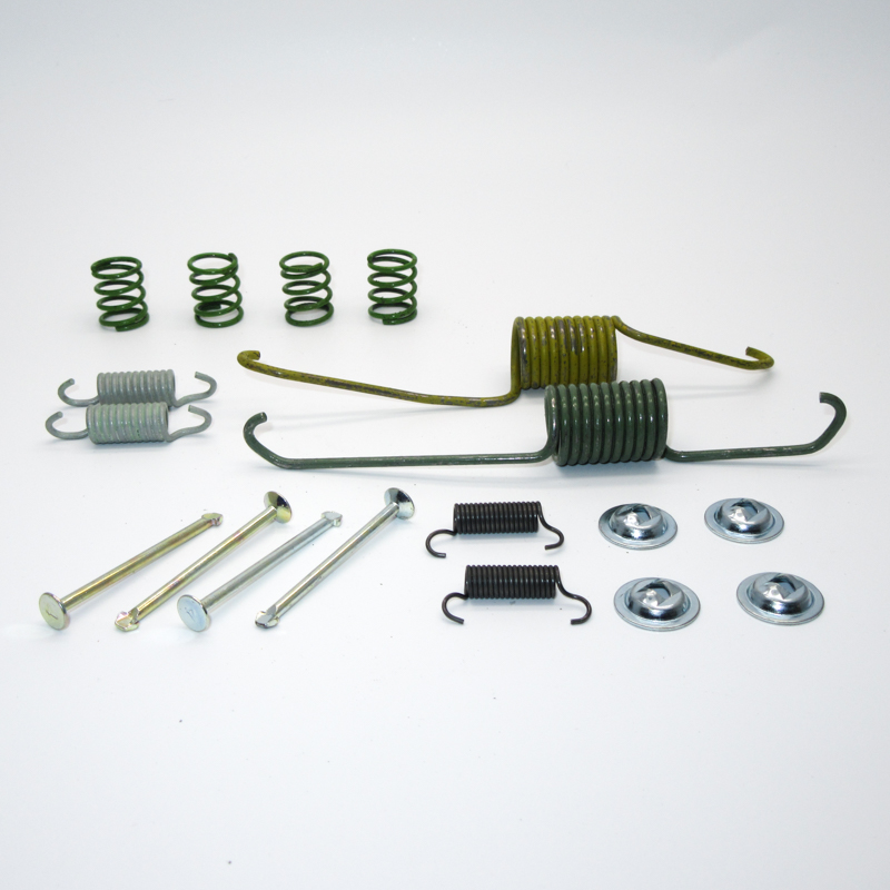 PW20130 Drum brake hardware kit