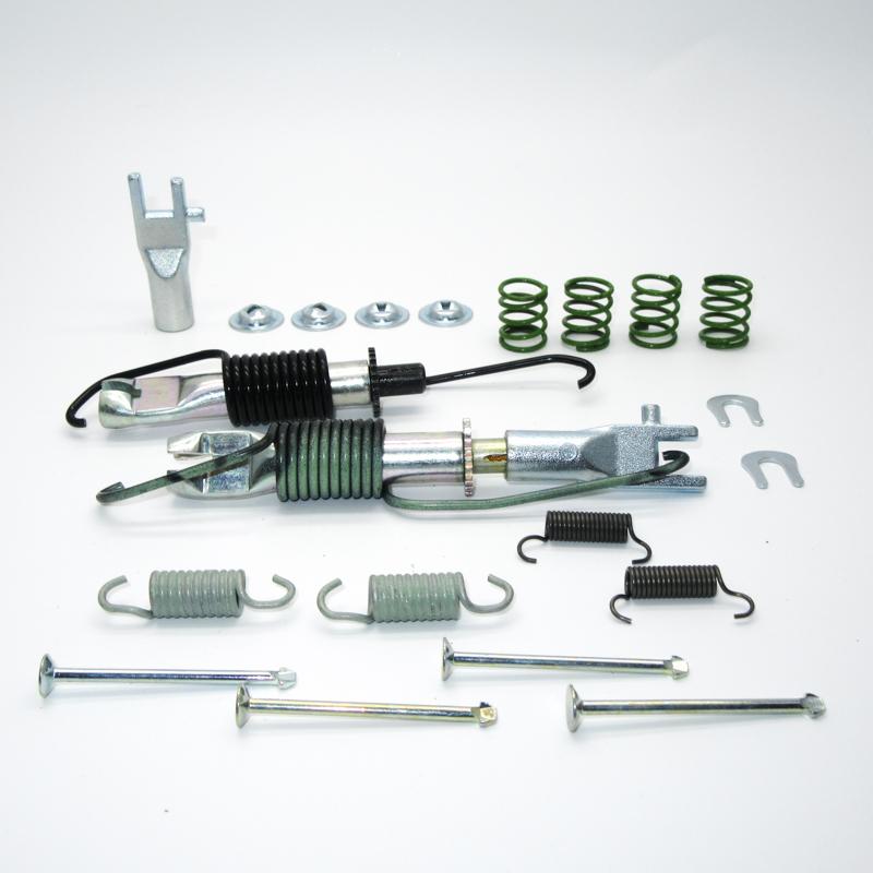 PW20131 Drum brake hardware kit